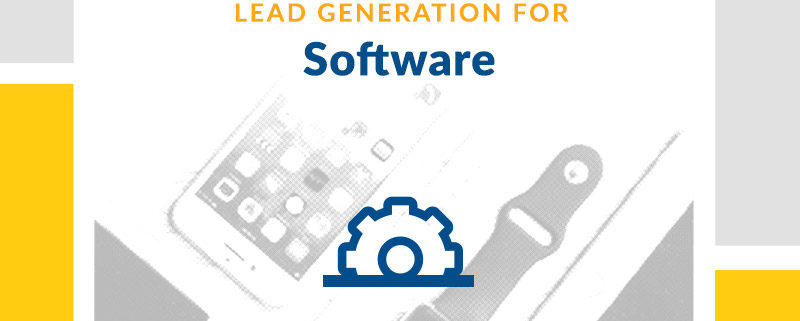 Software Lead Generation