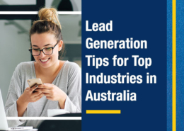 Lead Generation Tips for Top Industries in Australia