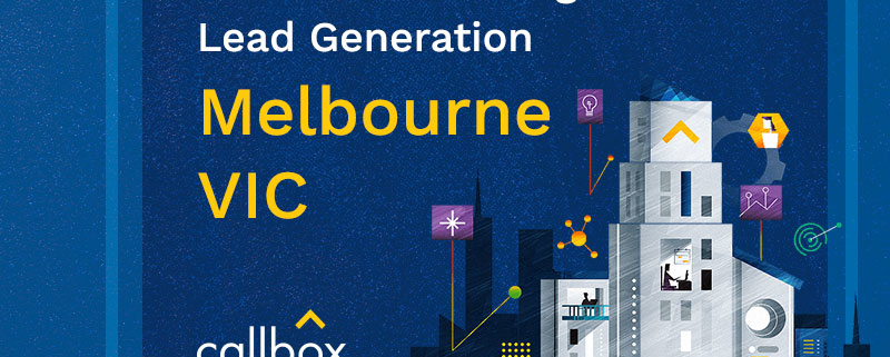 B2B Telemarketing Lead Generation Melbourne VIC - Callbox Australia
