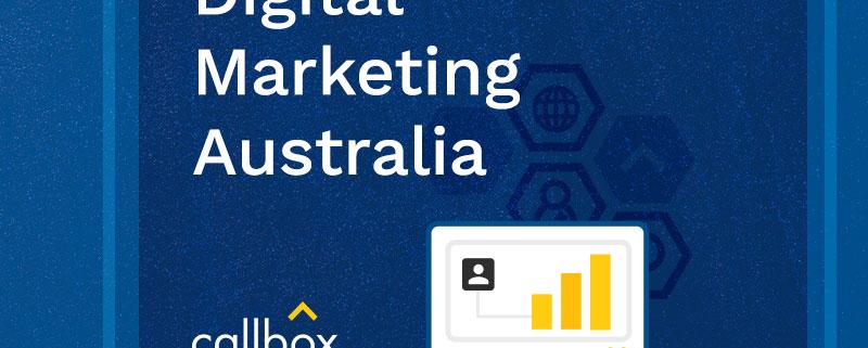 Callbox Digital Marketing in Australia