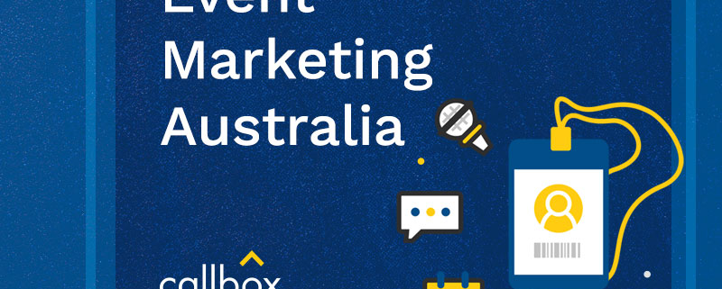 Event Marketing - Callbox Australia