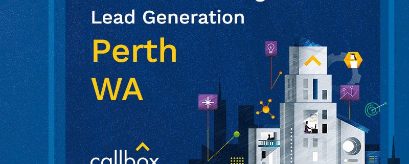 B2B Telemarketing Lead Generation Perth WA - Callbox Australia