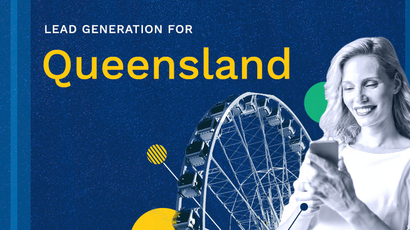 Lead Generation for Queensland