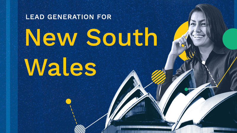 Lead Generation for New South Wales