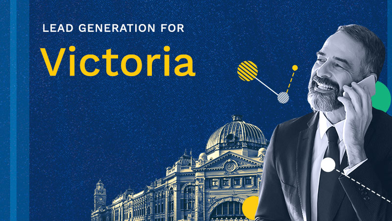 Lead Generation for Victoria