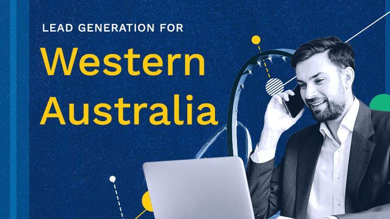 Lead Generation for Western Australia
