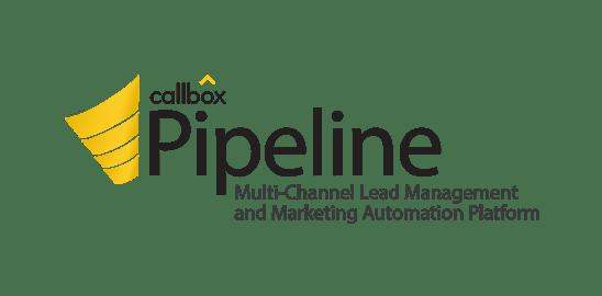 Callbox Pipeline Logo