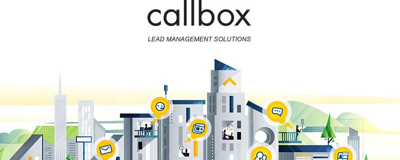 Callbox: Lead Management Solutions