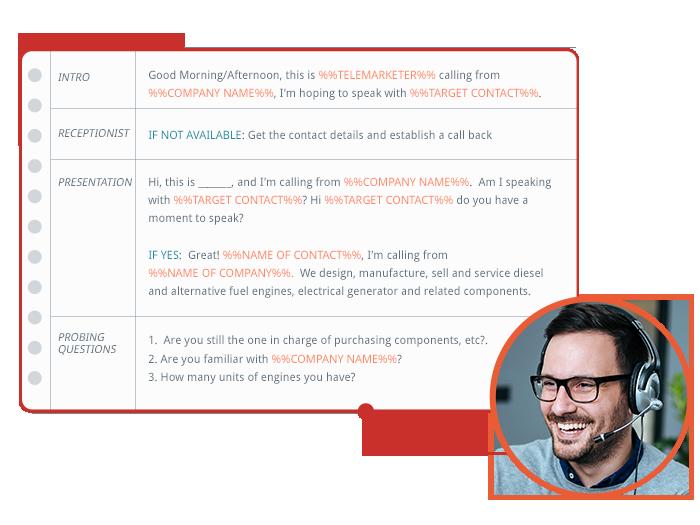 Multi-Touch Multi-Channel Marketing - Voice