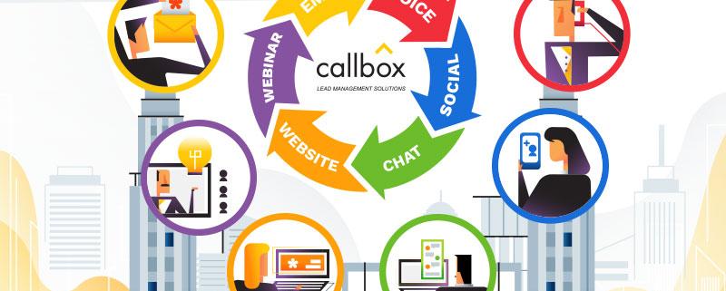 Callbox Multi-Channel Marketing