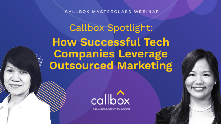 How Successful Tech Companies Leverage Outsourced Marketing