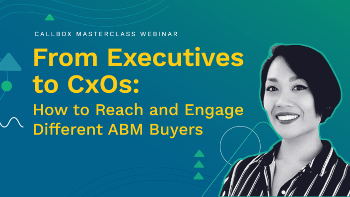 How to Reach and Engage Different ABM Buyers