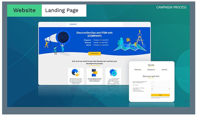 landing-page-setup