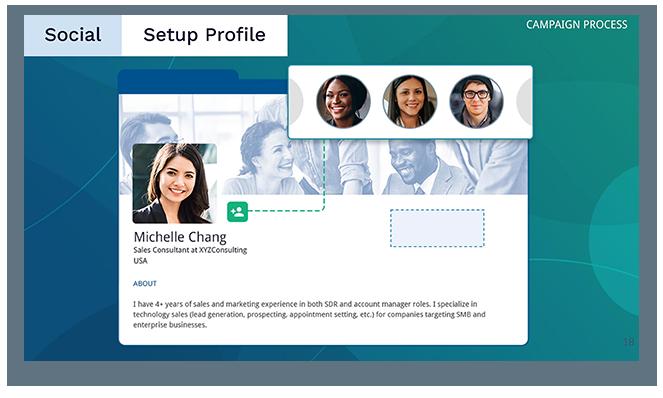 social-profile-setup